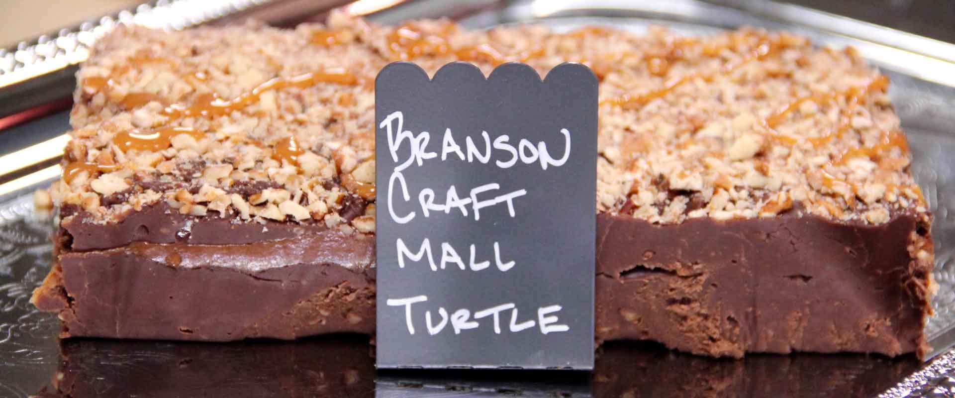 Branson Fudge Company